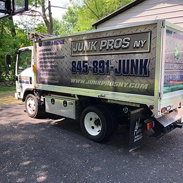 Junk Pros Junk Removal
